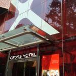 Photo de Cross Hotel Osaka