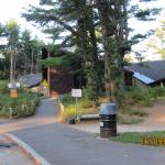 Maine Visitor Information Center