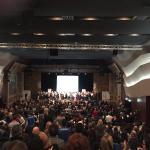 Teatro Lyrick Assisi Foto