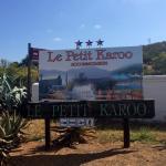 Le Petit Karoo Ranch Foto