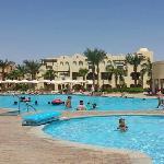 Stella Makadi Resort & Spa Foto