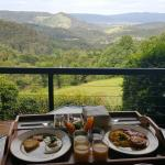 Photo de Artisan Spa Views Bed & Breakfast