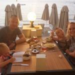 Izer Hotel & Beach Club Foto