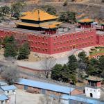 Xumi Fushou Temple