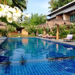 The Nidhra Boutique Resort Foto