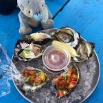 Freycinet Marine Farm Foto
