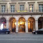 Photo de The Westin Paris - Vendôme