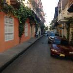 Foto de Hotel Santo Toribio