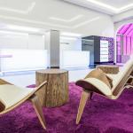 Photo de ILUNION Suites Madrid