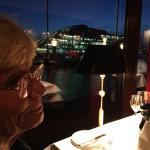 Fischereihafen-Restaurant Foto