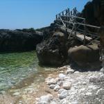 Foto di Porto Skala Hotel & Village Resort