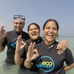 Foto de Eco Villa Palm Beach Resort