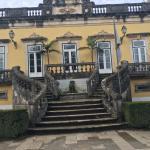 Hotel Quinta das Lagrimas Foto