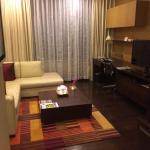 Photo de Sukhumvit Park, Bangkok - Marriott Executive Apartments