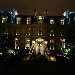 Photo de Saint James Paris - Relais et Chateaux