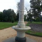 St Vincent Gardens