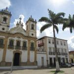 N S da Corrente Church