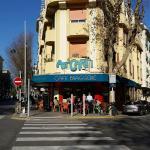 Brasserie Au Cafe