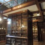 Foto de John Rylands Library