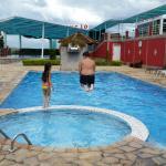 Photo de Hotel do Papai Noel
