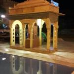 Hotel Rang Mahal Foto