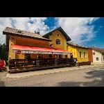 Foto de Restaurace Pizzerie Z