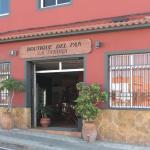 Boutique del pan La Tahona