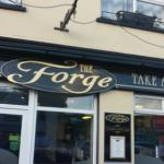 The Forge Restaurant and Takeaway