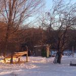 Claybrook Mountain Lodge Foto