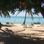 Photo de Jacaranda Beach Resort