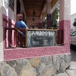 Photo of Bamboo Bar