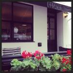 L'Avenir Cafe y Bar de Tapas