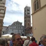 Photo de Lucca's Duomo (Cattedrale di San Martino)