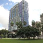 Hawaii Prince Hotel Waikiki Foto