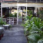 Marquis Hotel Foto