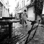 terrasse rue des Renards