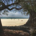 The Sands at Nomad Foto