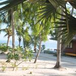 Foto de Koh Mook Sivalai Beach Resort