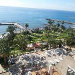 Foto Amathus Beach Hotel Limassol