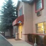 Foto de Days Inn Flagstaff I-40