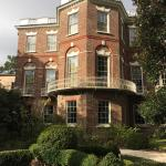 Nathaniel Russell House Foto