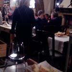 Photo de Hostaria alla Tavernetta