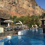 Photo de Hotel Jardin Tecina
