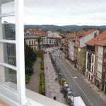 Photo de Hotel Cristal Villaviciosa