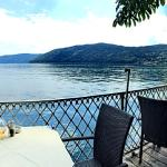 Hotel am See - Die Forelle Photo