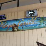 Zdjęcie La Playa Grill