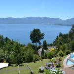 Alma del Lago Renta Lofts Photo