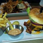 Foto di Jack Astor's Bar and Grill
