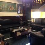 Sitting Lounge 2