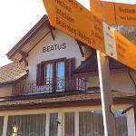 Sundlauenen - Hotel Restaurant Beatus - hikers' paradise